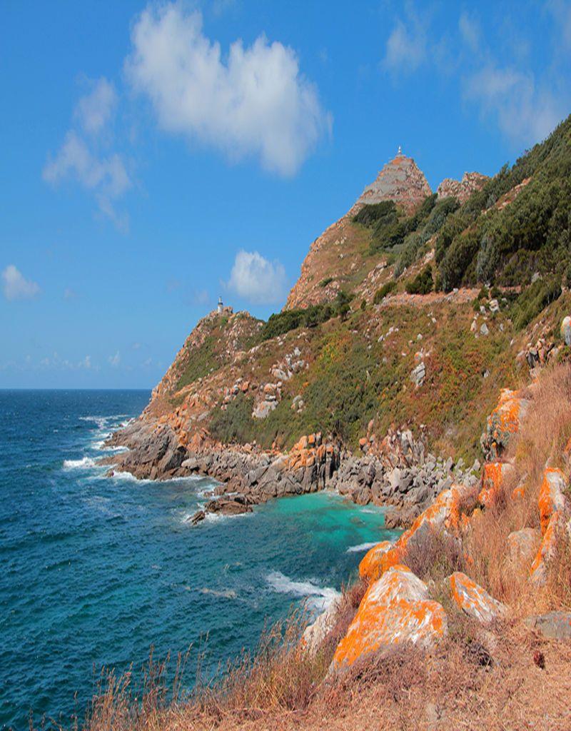 Islas Cíes. Pontevedra
