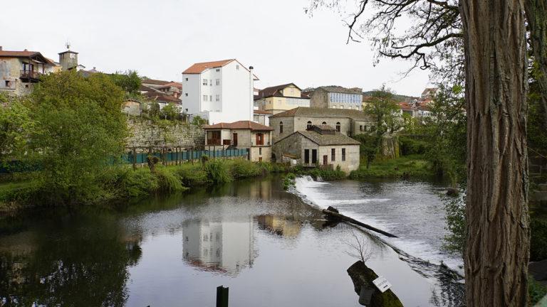Allariz - Río Arnoya