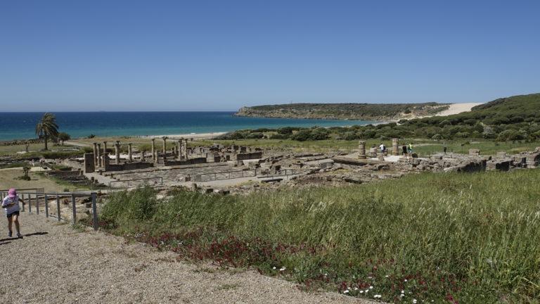 Conjunto arqueológico Baelo Claudia. Bolonia