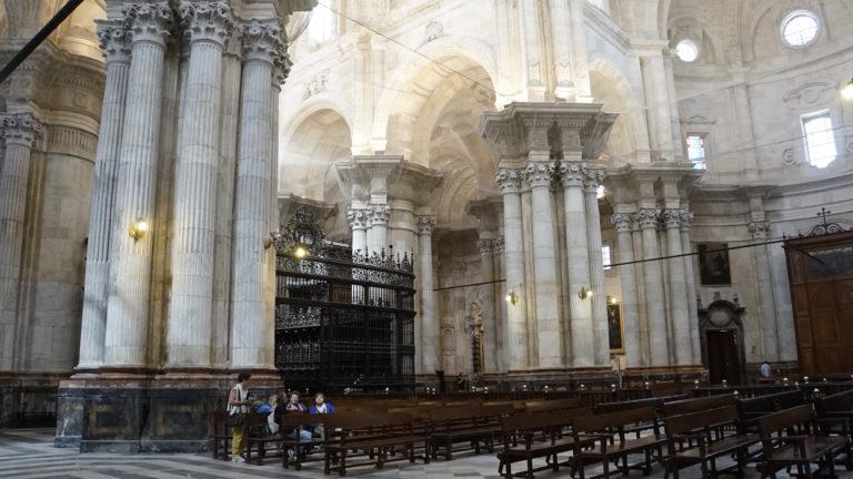 Catedral. Cádiz