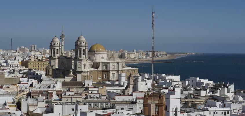 Pueblos de Cádiz
