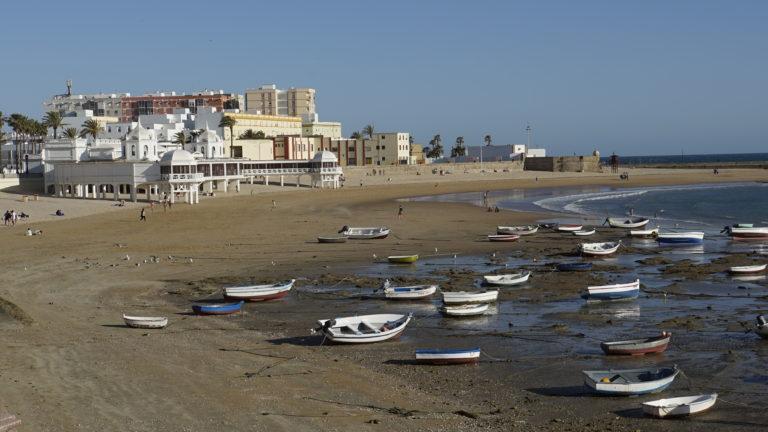 Caleta. Cádiz