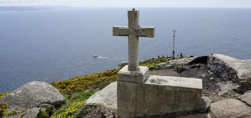 Costa de la Muerte. A Coruña