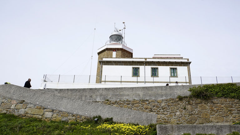 Faro. Finisterre