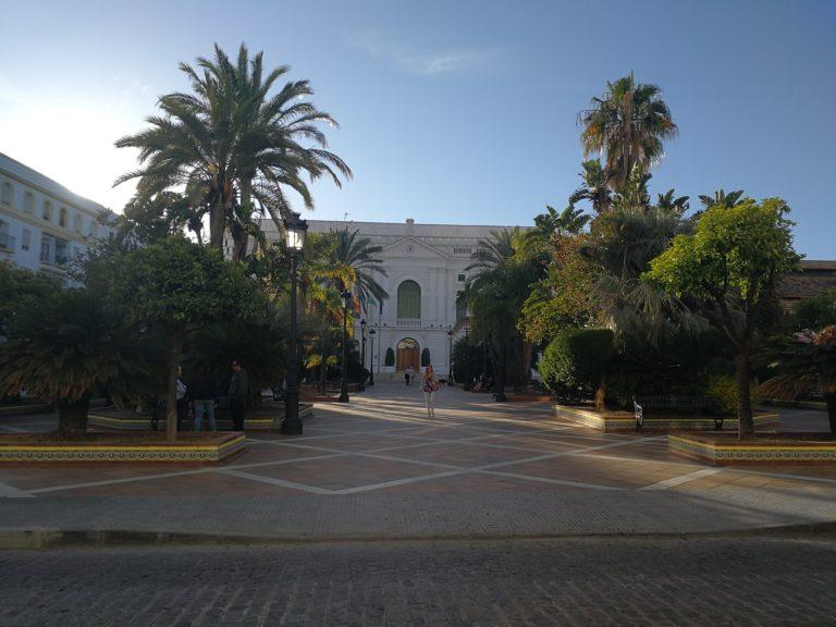 Puerto de Santa María