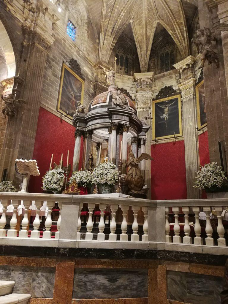 Basílica Menor Nuestra Señora de los Milagros