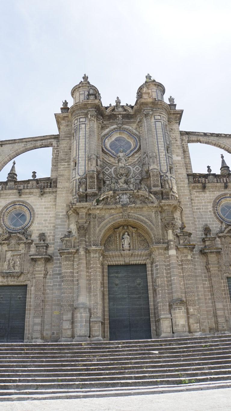 Jerez de la Frontera. Catedral
