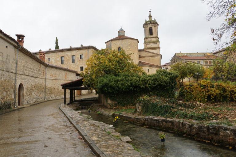 Monasterio - Santo Domingo de Silos