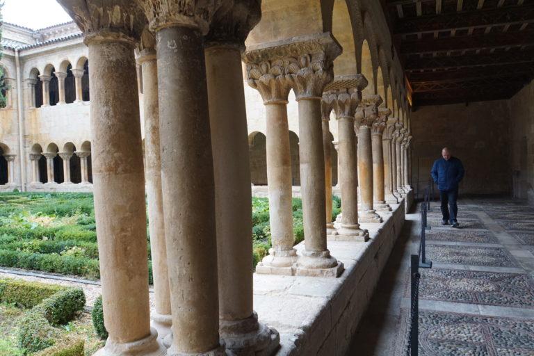 Cláustro - Santo Domingo de Silos