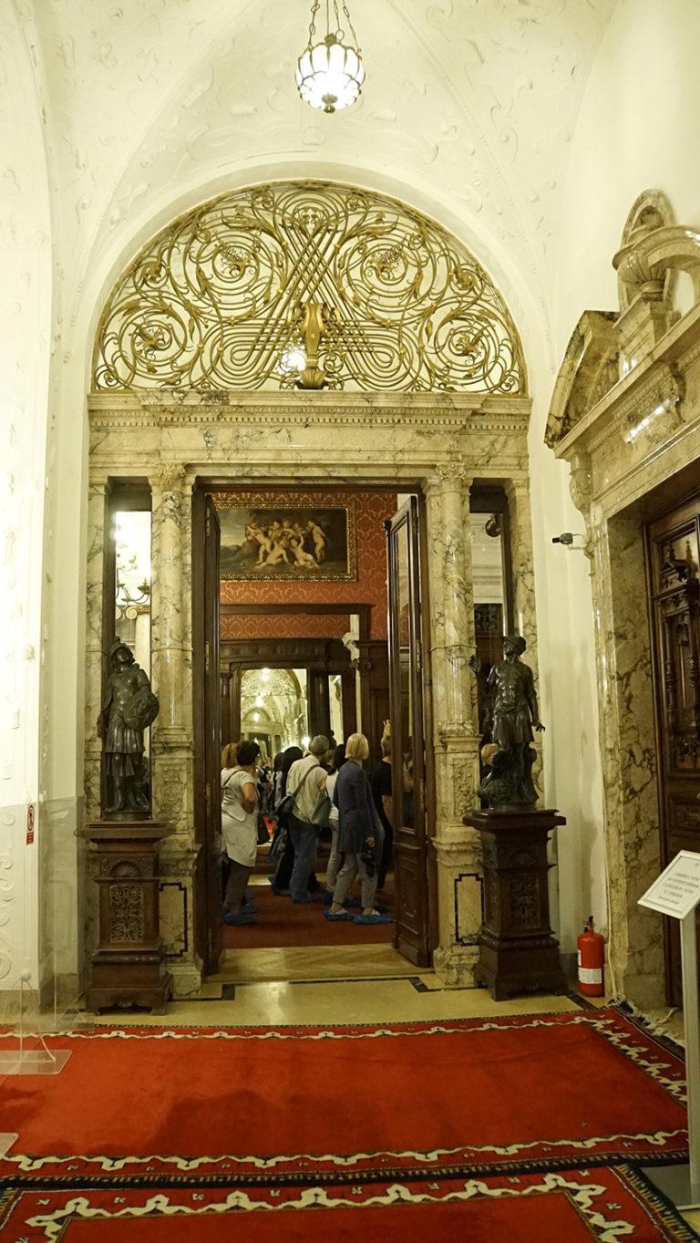 Castillo de Peles