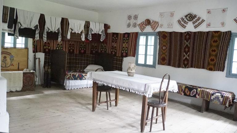 Museo de la Aldea