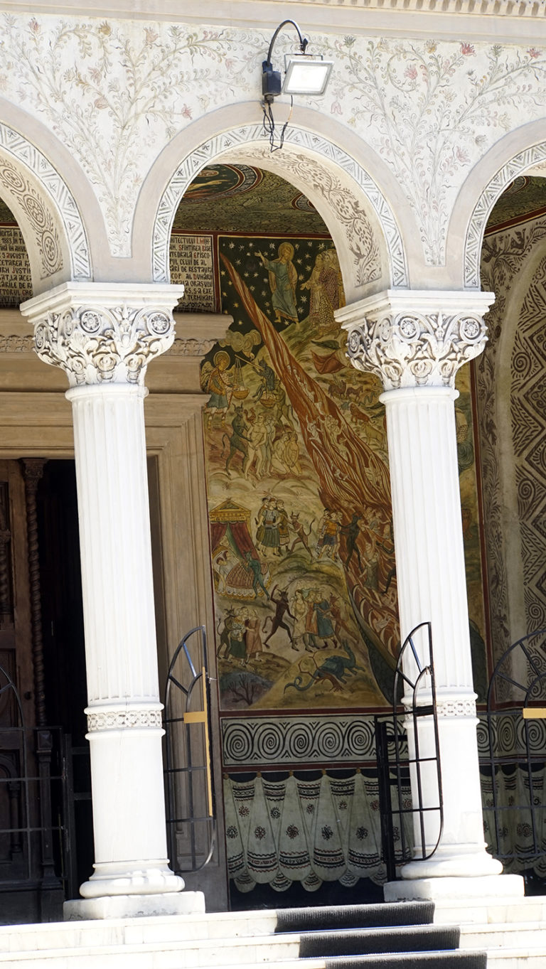 Constanza. Catedral Ortodoxa