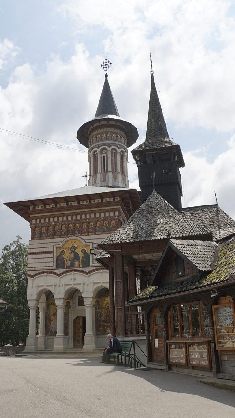 Monasterio de Rohia