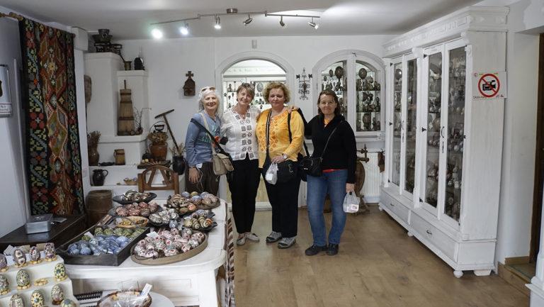 Museo de Huevos Pintados