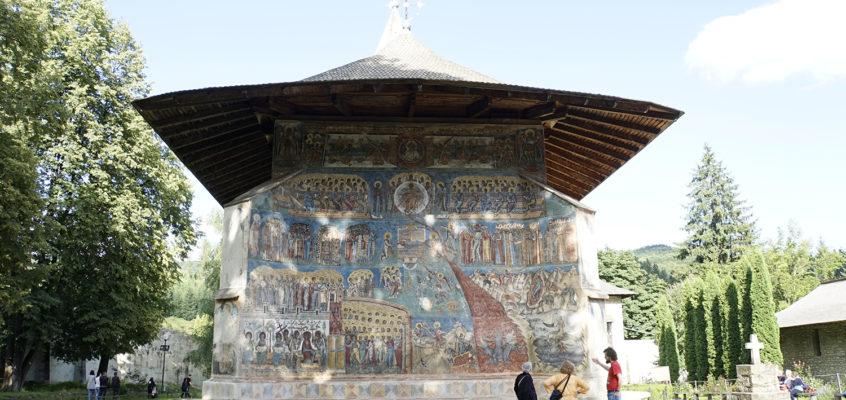 Rumanía – Arte y Cultura