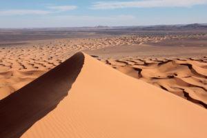 Marruecos. Gran Duna